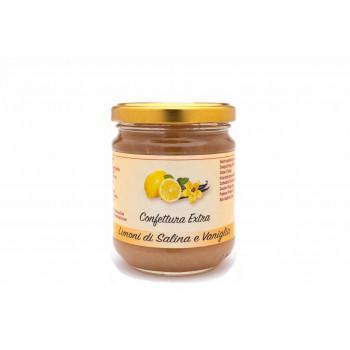 Salina Lemons and Vanilla