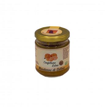 Salina mandarins